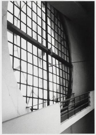 uhr in der prager kirche georg von podébrad 1962 palazzo dei congressi esposizione universale rom 1942 1995 2 works by günther förg