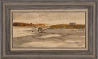 marsh clammer by harry swanson