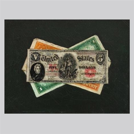 twenty six dollars by victor dubreuil