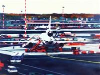 aeroporto by bruno alessandro