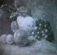 fruchtestilleben by roger