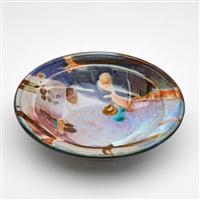 bowl by john p. glick