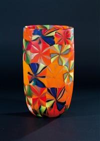vase stellato by pollio perelda