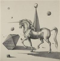 einhorn, supernaturali, naturali... by hartmut lincke