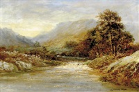 fishing in scotland by montgomery ansell