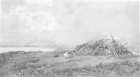 a highland croft by hubert herbert coutts