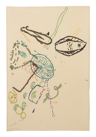 thirty drawings by thoreau by john cage