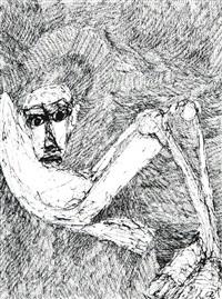 ohne titel by rosemarie kôczy