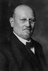 portrait eines mannes by theodor hilsdorf