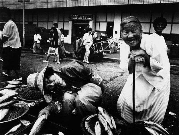 japan by ed van der elsken