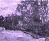 petite maison dans les olmeaux by william metein