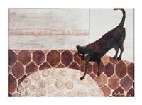 gato by alfonso abelenda