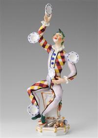 figur: der jongleur by peter strang