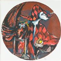 maschera by nag arnoldi