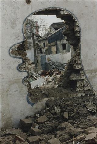 200141a by zhang dali