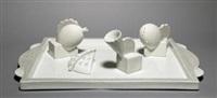 un servizio da tavola manitoba (5 works) by matteo thun