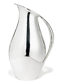 large pitcher by johan rohde
