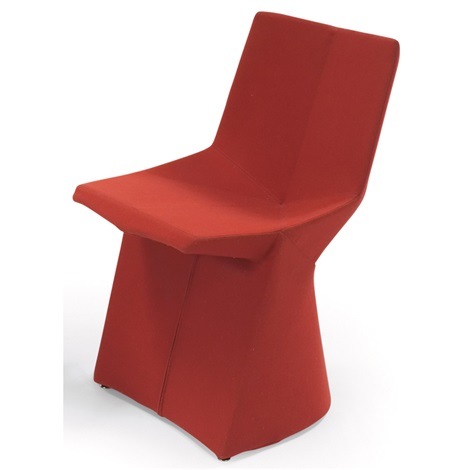 mars chair by konstantin grcic