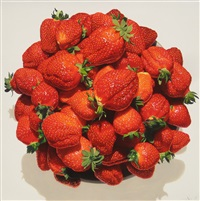 strawberry by jung changgi