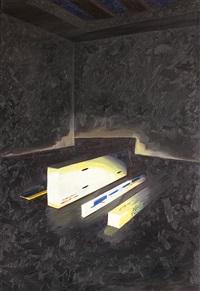 kunstverein münster by peter zimmermann