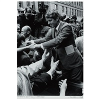 robert kennedy by ulvis alberts