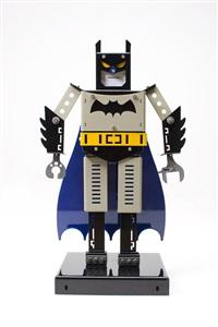 hero - batman by goh geun ho