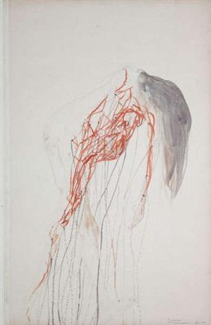 composition by berlinde de bruyckere