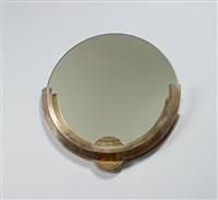 miroir éclairant by armand fresnais