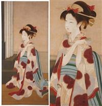 beauté by shuho yamakawa