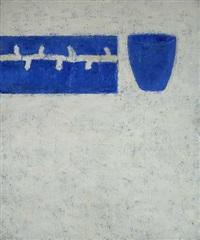 ohne titel by elisabeth mehrl