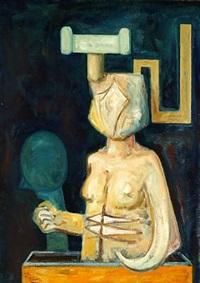bella donna by wilhelm freddie
