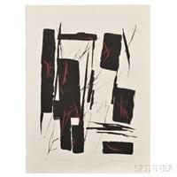 profusion by toko shinoda