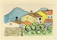 montagnola by hermann hesse