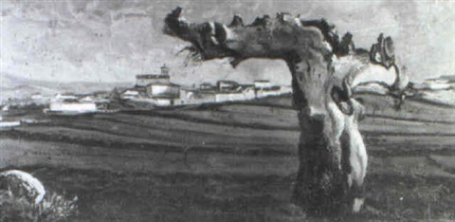 villaluenga by arnaldo