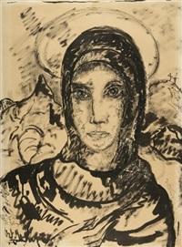 madonna by adolf büger