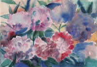 rhododendron by will sohl