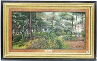 figure nel bosco by ulvi liegi (luigi levi)