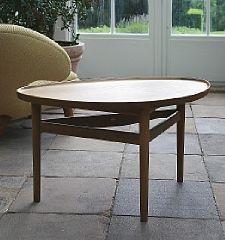Eye Table Model Fj 4850 By Finn Juhl