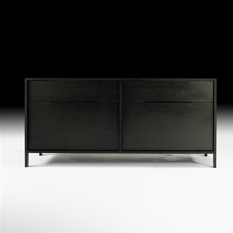 cabinet by christian liaigre