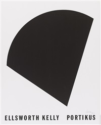 portikus by ellsworth kelly