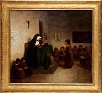 la leccion by antonio cortés cordero