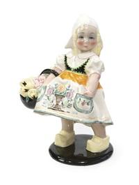 l'olandesina statuetta by sandro vacchetti
