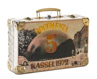 documenta 5 kassel by edward kienholz