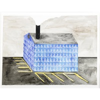 incinerator by justin lieberman