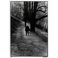 walk with mr. sudek 1 by pavel vacha