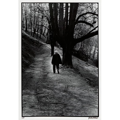 walk with mr sudek 1 by pavel vacha
