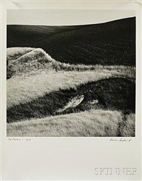 california by aaron siskind