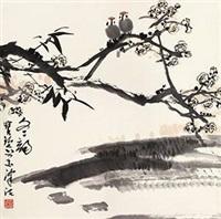 冬韵 by jia baomin