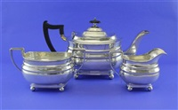 tea set by jay, richard attenborough & co