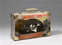 documenta kassel 1973 by edward kienholz
